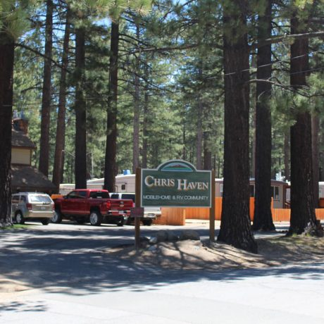 Chris Haven RV & Mobile Home Park